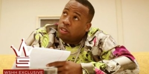 Yo Gotti & Mike Will Made It – Letter 2 The Trap